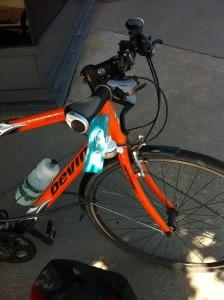 Bikefairy